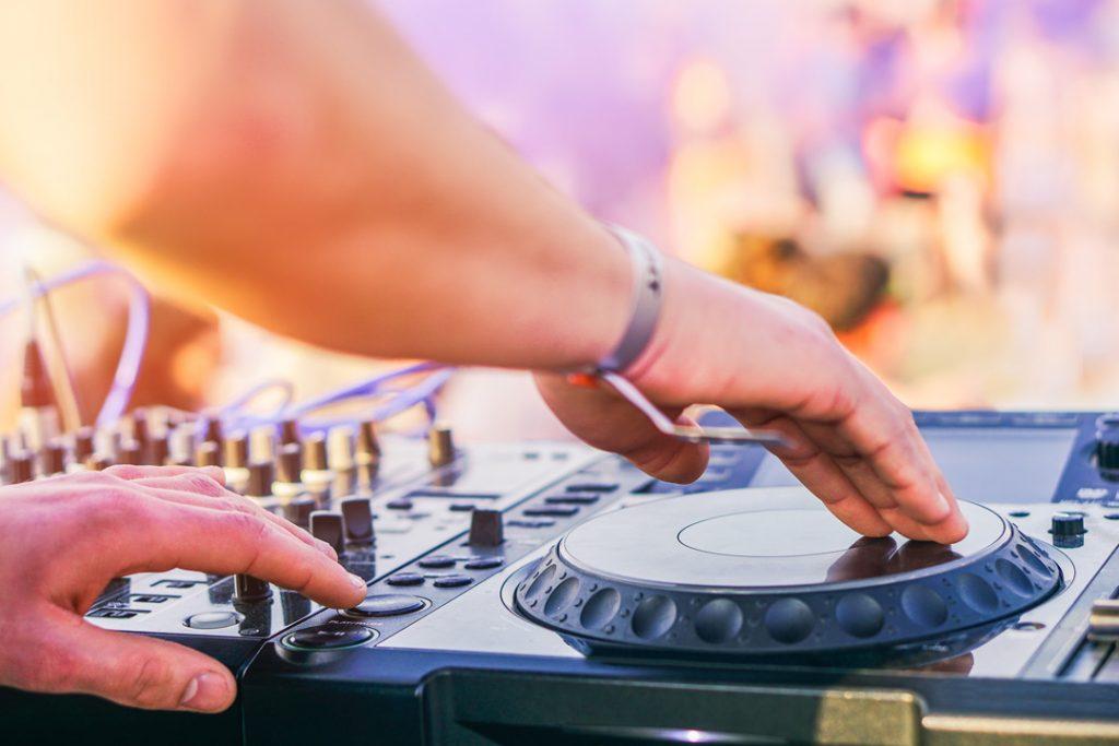 DJ & Sound Equipment