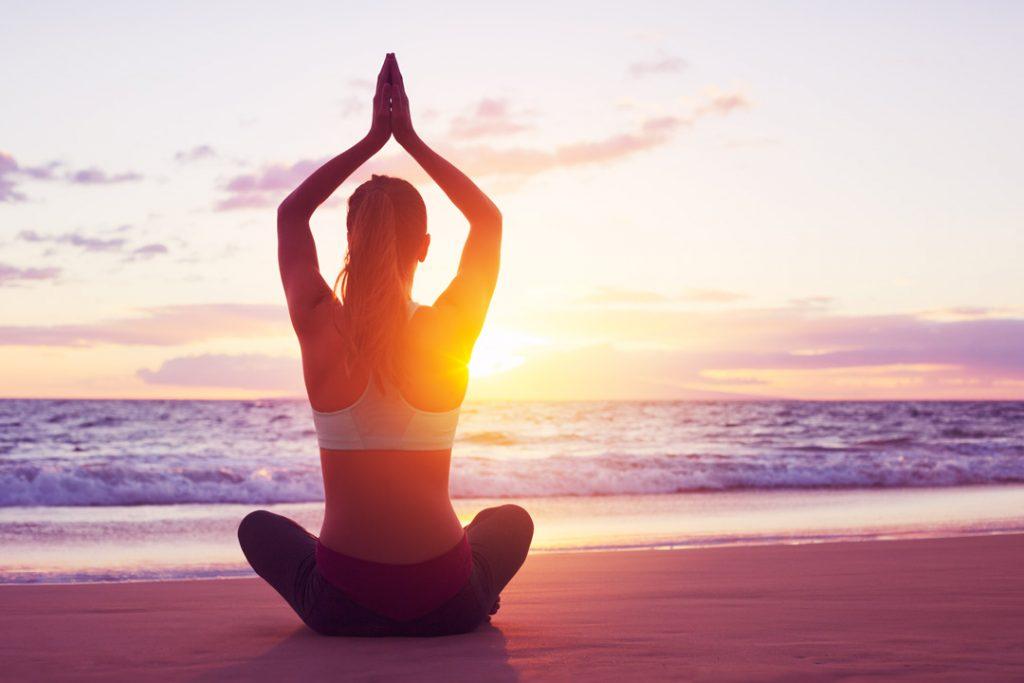 Yoga, Health & Wellness