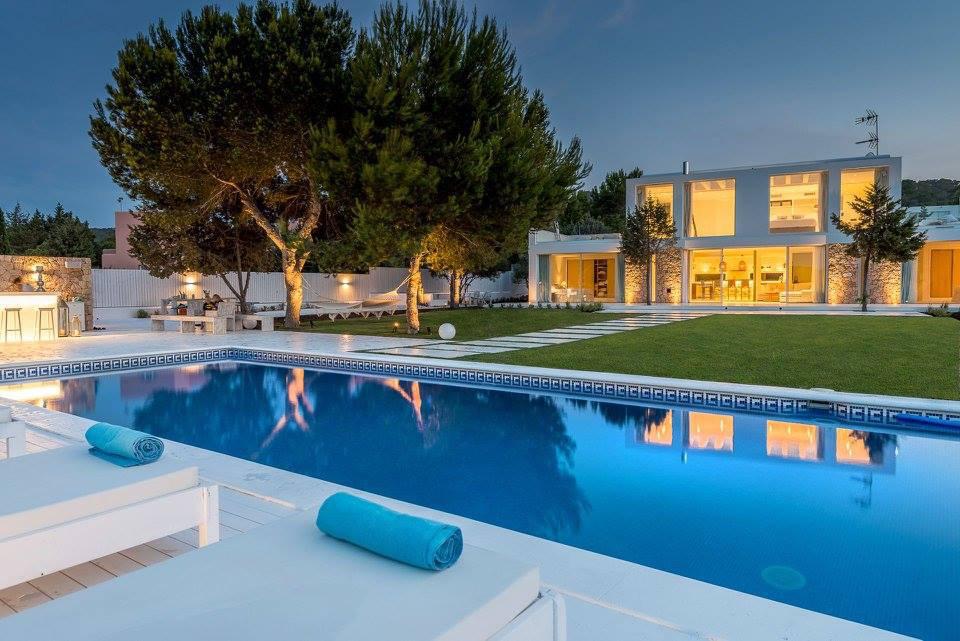 Ibiza North East