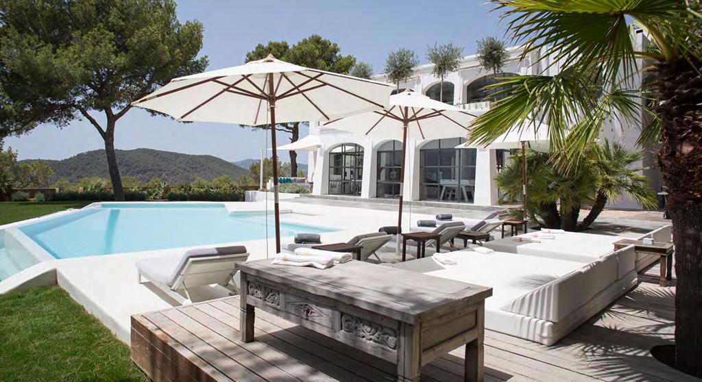 Ibiza North West